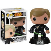 Star Wars Jedi Luke Skywalker Pop! Vinyl Bobblehead