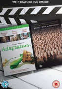Adaptation/Being John Malkovich