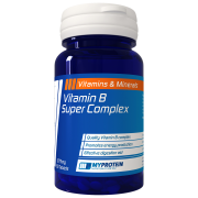 Vitamin B Super Complex Tablets