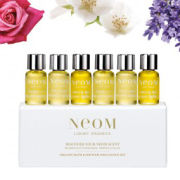 Neom Luxury Organics Organic Bath Indulgence (6X5ml)