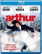Arthur (Single Disc)