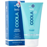 Coola TotalBody SPF 30 Unscented (5oz)