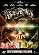 Jeff Wayne's Musical Version of The War of the Worlds: The New Generation - Alive on Stage