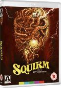 Squirm - Dual Format Editie