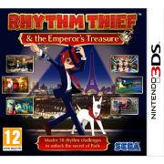Rhythm Thief™ & the Emperor's Treasure