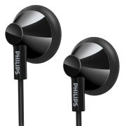 Philips SHE2100BK/28 Earphones - Black
