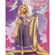 Disney Princess Rapunzel - Mini Poster - 40 x 50cm