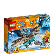 LEGO Legends of Chima: Vardy's Ice Vulture Glider (70141)
