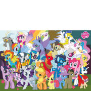 My Little Pony Characters - Maxi Poster - 61 x 91.5cm
