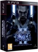 Star Wars: The Force Unleashed 2 Collector's Edition