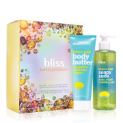 bliss Bathing Brilliance (Worth: £38.50)