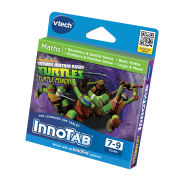 Vtech InnoTab  - Teenage Mutant Ninja Turtle