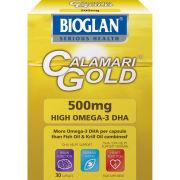 Bioglan Calamari Gold (500mg)