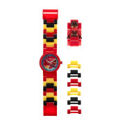 LEGO Ninjago Kai Watch (Including Figurine Not Wearing Hood)