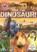 Wonderpets: Save the Dinosaur