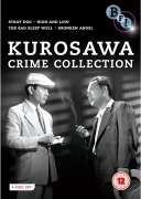 Kurosawa: Crime Collection