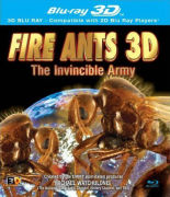 Fire Ants: The Invincible Army 3D