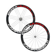Campagnolo Bora Ultra Two Wheelset - Tubular