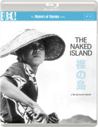 The Naked Island (Masters of Cinema)