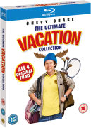 National Lampoon's Vacation Box Set