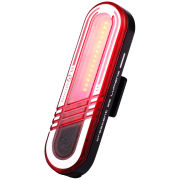 Moon Crescent USB Rear Light