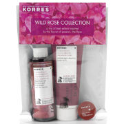 Korres Wild Rose Collection 2014