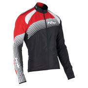 Northwave Bullet Light Jacket Black/Red