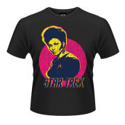 Star Trek Men's T-Shirt - Uhuru Sun