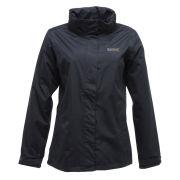Regatta Women's Midsummer Waterproof Shell Jacket - Navy