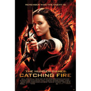 The Hunger Games Remember - Maxi Poster - 61 x 91.5cm