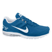 Nike Men's Air Max Defy Running Shoes - Military Blue