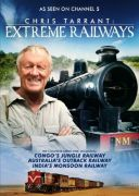 Chris Tarrants Extreme Railways