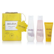 DECLÉOR Essential Cleanse and Glow Trio (with Gift Tag)