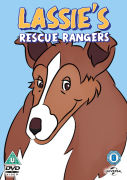 Lassies Rescue Rangers - Big Face Edition