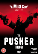 Pusher - The Trilogy