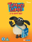 Timmy Time - Series 1-5 Box Set
