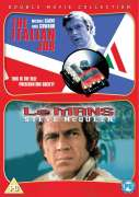 Le Mans / The Italian Job