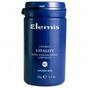 Elemis Energy Vitality Body Enhancement Capsules (60Caps)