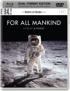 For All Mankind - (Masters of Cinema) Dual Format (Blu-ray and DVD)