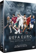 UEFA Euro: The Official Story