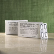 David Kirsch Probiotic Balance