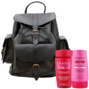 Grafea & Kerastase Bundle (Includes Grafea Show Business & Kerastase Duo)