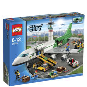 LEGO City: Airport: Cargo Terminal (60022)