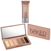 Urban Decay Naked Skin Beauty Balm & Naked Basics Palette Duo