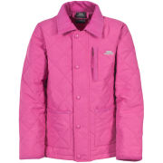 Trespass Kids' Dakota Jacket - Pink