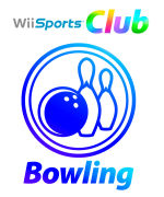 Wii Sports Club - Bowling - Digital Download