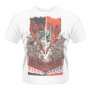DC Originals Men's T-Shirt - Fight To The Finish