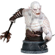 Gentle Giant The Hobbit Azog Mini Bust