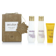 DECLÉOR Anti-Ageing Cleanse and Glow Trio