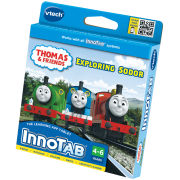 Vtech InnoTab -  Software - Thomas the Tank